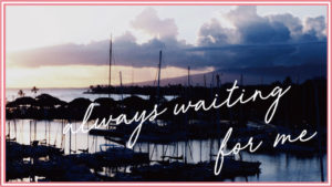 ハワイはいつもあなたを待っている